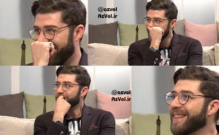 دانلود آهنگ آذربایجانی جدید Samir Cavadzade به نام Sev Meni